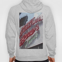 Welcome to the Big City Hoody