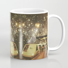 Enter the night  Coffee Mug