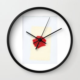LANY Wall Clock
