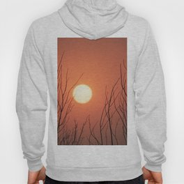 Burning Sky Hoody