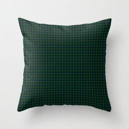 Armstrong Tartan Throw Pillow