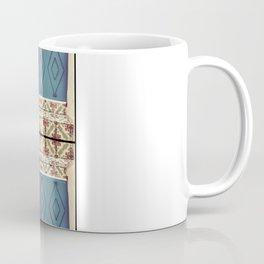 Pattern & colore Coffee Mug