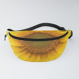 Sunflower #1 #decor #art #society6 Fanny Pack