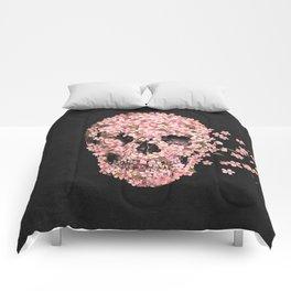 A Beautiful Death  Comforters