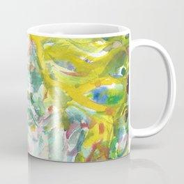 ALBERT EINSTEIN watercolor portrait.9 Coffee Mug