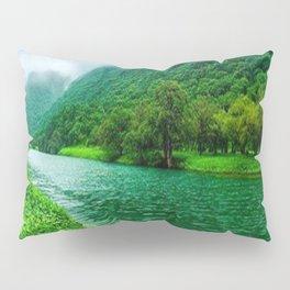 Oman Salalah 1 Pillow Sham