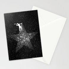 Stargazing Stationery Cards