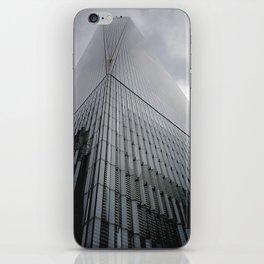 Freedom Tower iPhone Skin