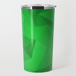 Kryptonite 2 Travel Mug