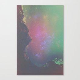 SAGES Canvas Print