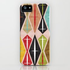 MCM Diamond Slim Case iPhone (5, 5s)