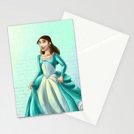 Elizabeth Schuyler Stationery Cards