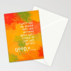 GOOD  Stationery Cards