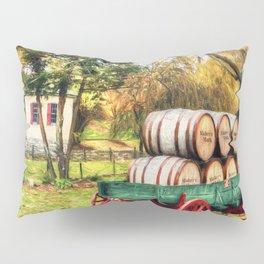 Bourbon Pillow Sham