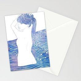 Nereid XXXVIII Stationery Cards