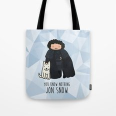 You know it's coming Tote Bag
