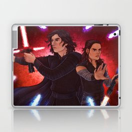 Stand With Me Laptop & iPad Skin