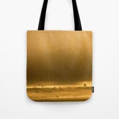 Autumn Dawn Tote Bag