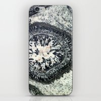minerals iPhone & iPod Skins featuring Minerals  by The Craw