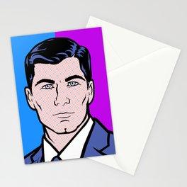 Archer Lichtenstein Stationery Cards