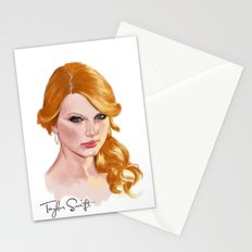 idol Stationery Cards