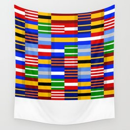Pearl Harbor Wall Tapestry