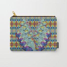 La Dolce Anita Carry-All Pouch
