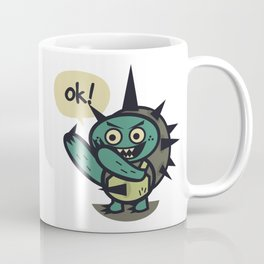 Ok! Coffee Mug