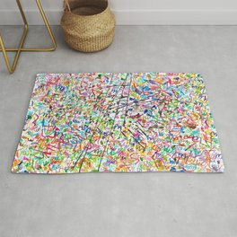 The 2nd Simple Thing Rug
