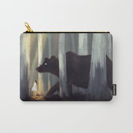 Animal Spirit Carry-All Pouch
