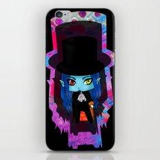 Chibi Dantes iPhone & iPod Skin