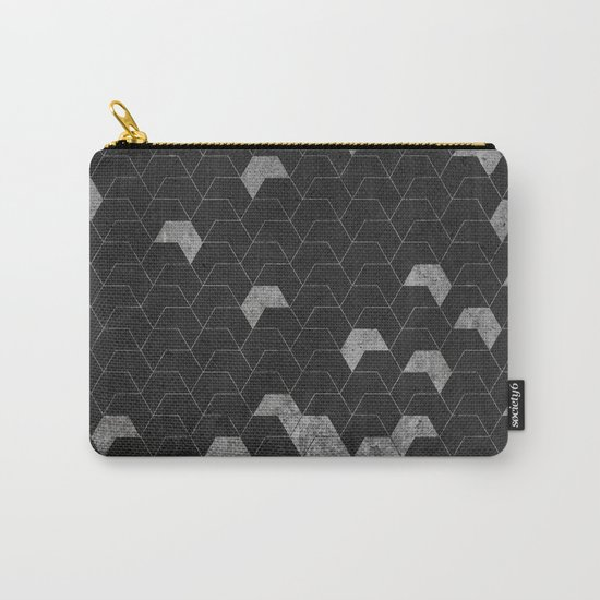 concrete Carry-All Pouch