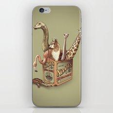 Noah's Ale iPhone & iPod Skin