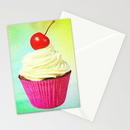 Better With Buttercream Stationery Cards