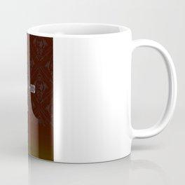 Raygun Coffee Mug