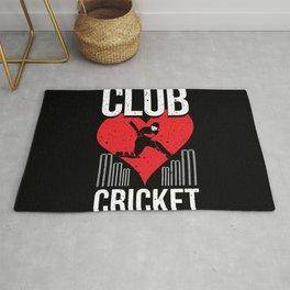 Club Cricket Player Sports Team Sport Rug