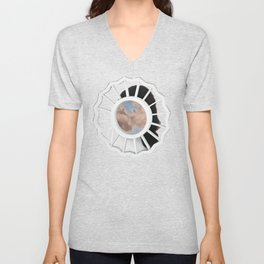 Mac Miller The Devine Feminine Unisex V-Neck