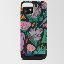 Some Plants iPhone Card Case