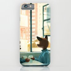 Cup of Coffee Slim Case iPhone 6