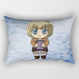 Shingeki no Kyojin - Chibi Armin Rectangular Pillow