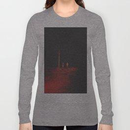 The Seeker Long Sleeve T-shirt