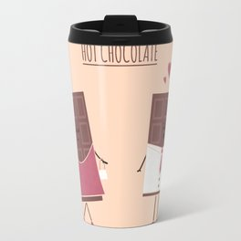 Hot Chocolate Travel Mug