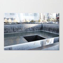 9.11 Canvas Print