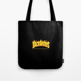 Backwood Tote Bag