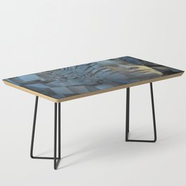 Dissolution of Ego Coffee Table
