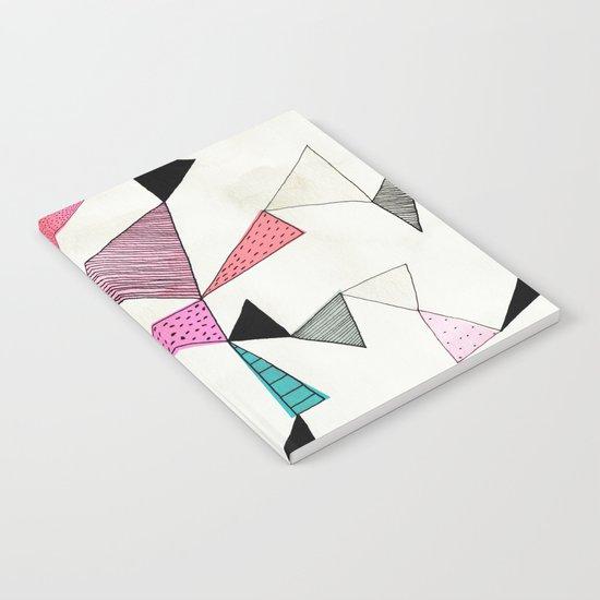 TD16 Notebook