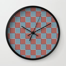 Karo Wall Clock