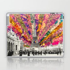 Vintage Paris Laptop & iPad Skin