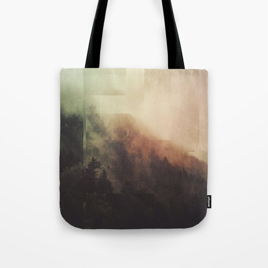 Fractions A35 Tote Bag
