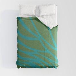 amazonic - design Splash Colors wild Comforters